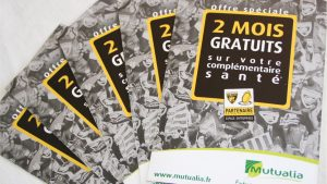 Brochure Mutualia - Elisabeth MORIN Graphiste La Rochelle