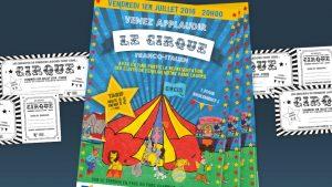 Graphiste La Rochelle - Elisabeth MORIN - Affiches pour une école