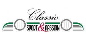 Elisabeth MORIN - graphiste La Rochelle - logo Classic Sport & Passion