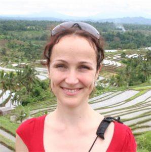 Elisabeth Morin - Graphiste, illustratrice, webdesigner La Rochelle Charente-Maritime