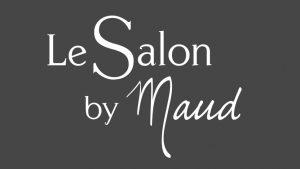 Elisabeth MORIN - graphiste La Rochelle - logo Le Salon by Maud