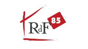 Elisabeth MORIN - graphiste La Rochelle - logo Rdf85